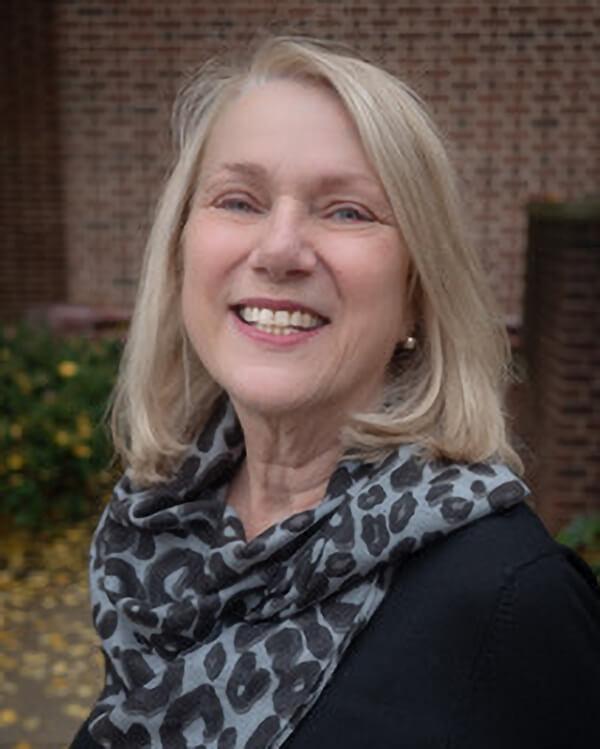 Barbara Blair