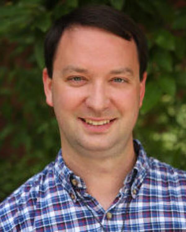 Pastor Dane Wood